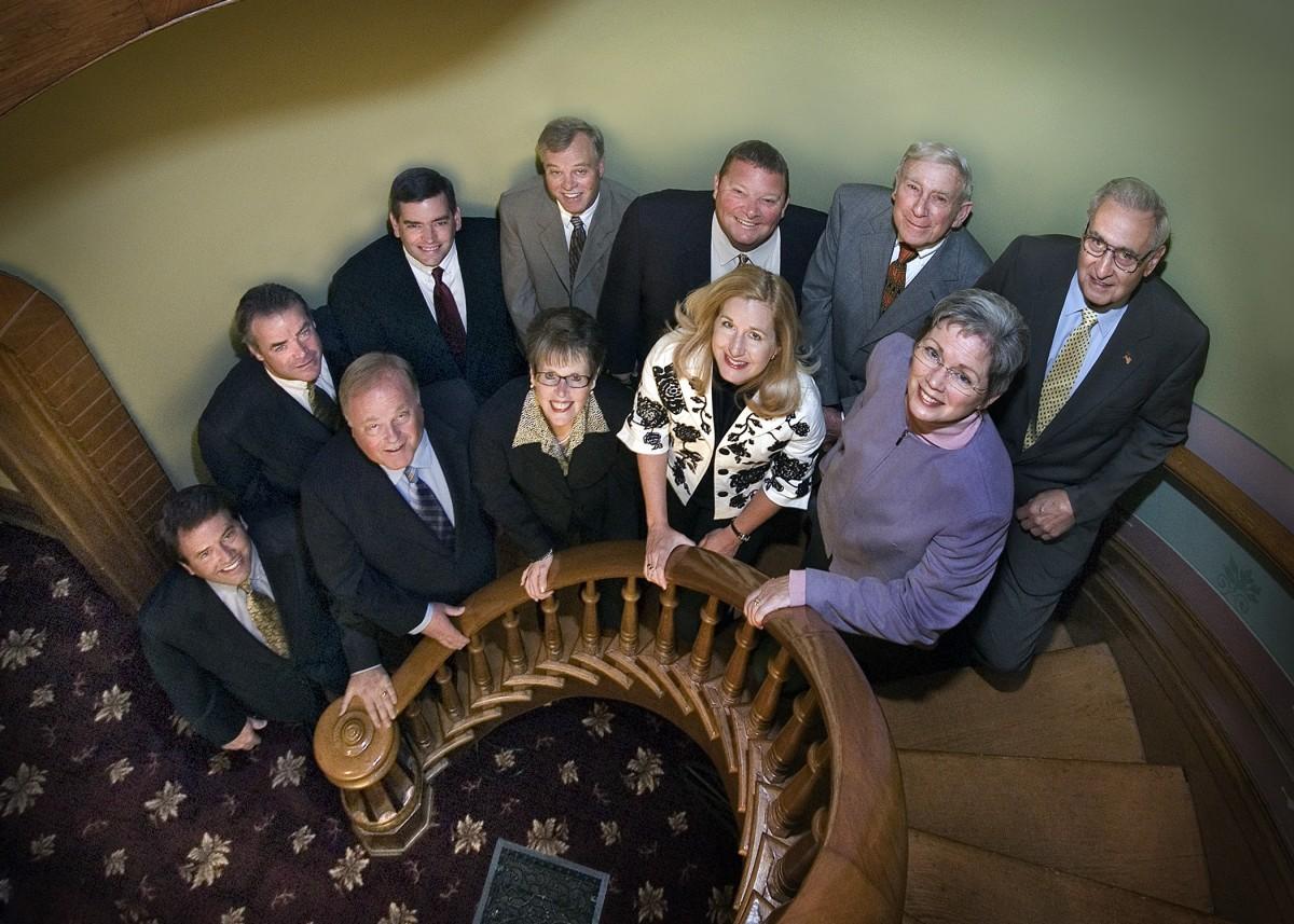 HCF board group 2007
